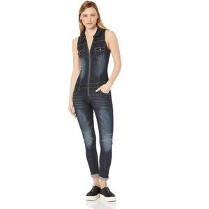 Cover Girl Skinny Jumpsuit Overalls 11/12